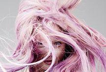 hair / by Marissa Barry