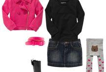 Fashion Kids / by Lilian Delatorre
