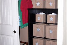 Organization Tips / by Gail Holcomb