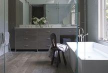 Bathrooms  / by Calla McNamara