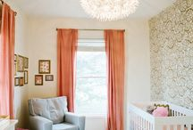 Nursery theme / by Jaymie Morris