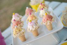 Yummy Treats!! / by Tassie Hare