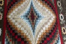 Quilts / by Heather Grass