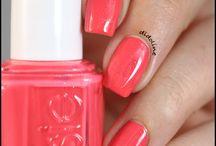 Nail Polish!!!!!! / by Alicia Hale