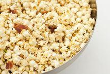 Popcorn / by Carmen Wishlow