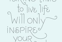 Inspiration  / by Elly The Robot