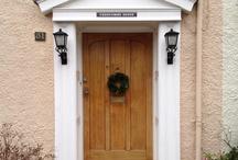 Doors / by Eve Fox