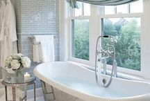 Bathroom bliss / by Chelsea Ridout