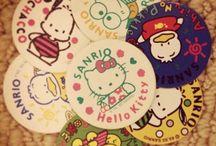 Hello Kitty / by Nichole Driscoll