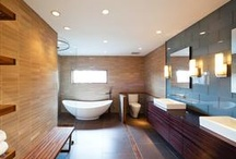 Bathroom / by Melody Miller