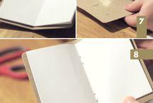 craft ideas / by Pauline Howard