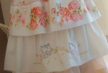 Sewing Fun / by Sandra Brown