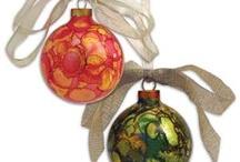 Christmas Ideas / by Hanaki Hickenbottom