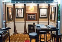 booth ideas / by Clare Day
