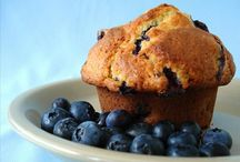 Muffins and Quickbreads / by Meg Marcella