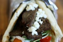 GYROS / by James Valley  Sr