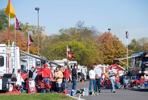 Tailgating / by Family Motor Coach Association (FMCA)