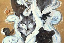 Magickal Animals / by LaJeana Davis