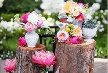 Garden Party / by Mandele' Davis