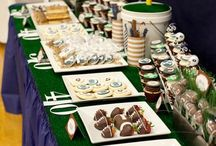 Party ideas / by Julie Clatworthy