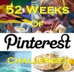 Pinterest Challenge / by Dianne Leigh