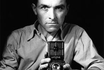 Robert Doisneau / by Rose Morgan