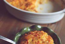 Chicken Recipes  / by Sarah Motley