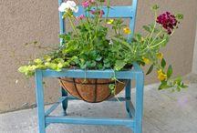Garden-Mom's Garden / by Teresa Townsell