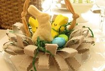 EASTER / by Anne