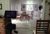 Behind the scenes / by Myakka Ltd