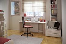 Home office / by Lola Elvz