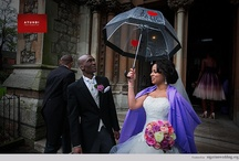 Real Gorgeous Couples / by Nigerian Wedding