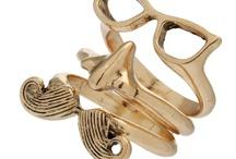 Jewelry / by Kelsey Mansorian