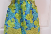 Summer dresses / by KidsStuffBy Margrethe