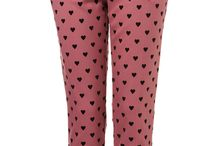 Patterned Skinney Jeans / by Holly Griffin