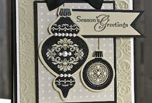 Cards - Christmas / by Penny D