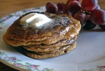 Paleo and Primal Breakfast / by Krista