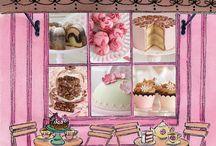 Baking Books / by Ana Jiménez