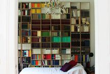 Decorating Ideas / by Cat Jorgens