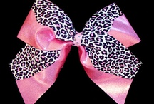 Bows / by Jamie Newman