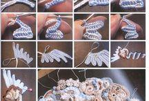 Freeform crochet / by Sigrid Castellar