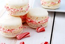 Deck the Halls with Christmas Baking! / Christmas & holiday baking / by Pink Petit Fours