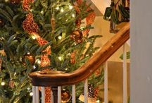 Christmas at My House / by allaboutvignettes.blogspot.com