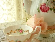 Tea Time / by Lindsey Martin