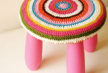 Knit & Crochet for the Home / by Ashley @ A Crafty House