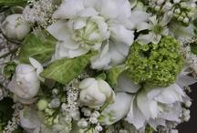 Floral Ideas / by Tamara Bolton