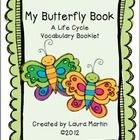 Butterflies/Insects/Life Cycles / by Jeanette Rivera