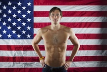Olympic Athletes- Hot or HOT?! / by She's Game Sports