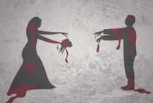 Zombie Nuptials / by Monica McKirdy