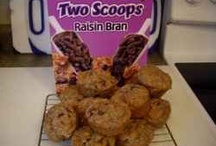 Yummy Muffins / by Patti Campoverde